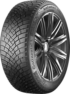 Continental IceContact 3 195/60 R16 93T  XL