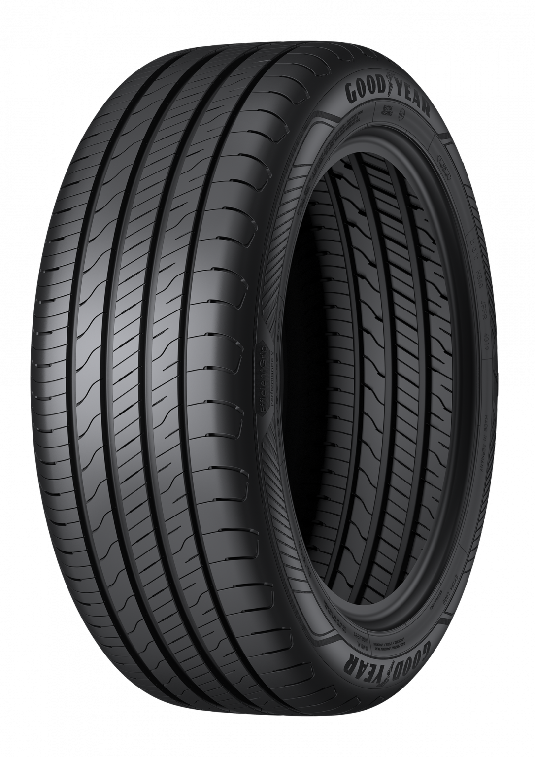 Goodyear EfficientGrip Performance 2 195/60 16 89V
