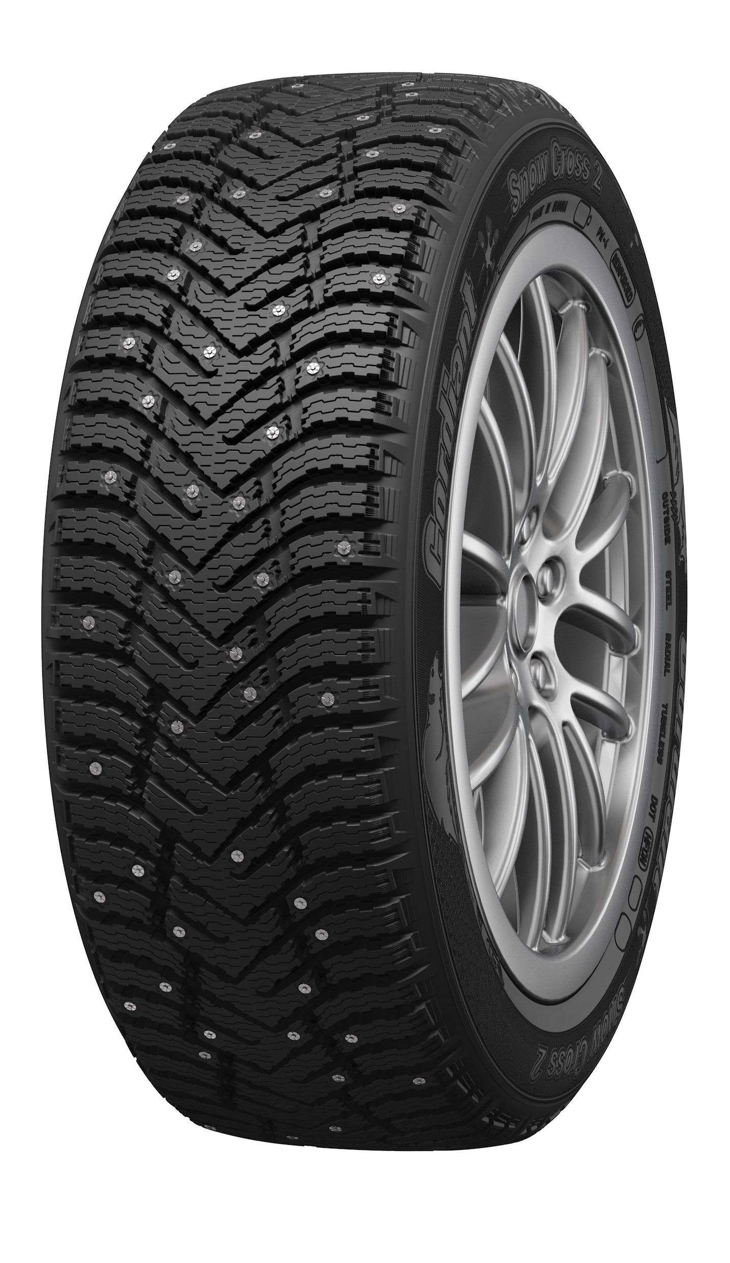 Cordiant Snow Cross 2 185/65 R14 90T